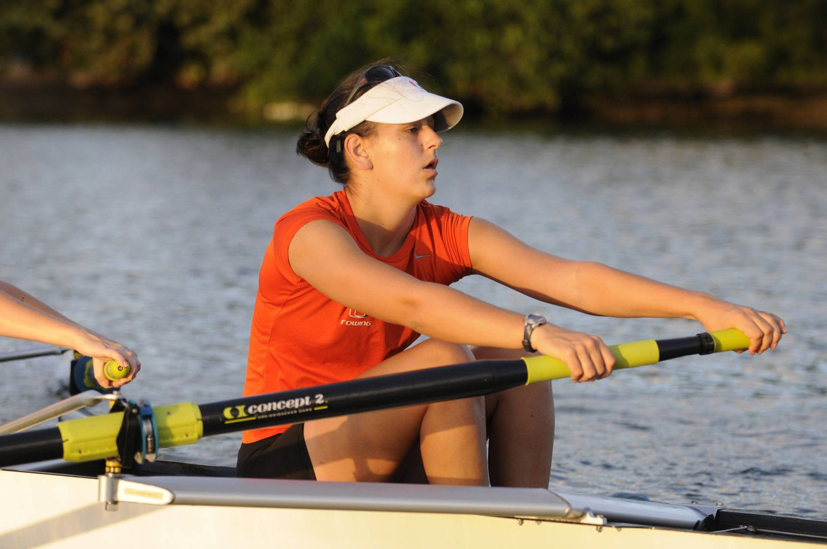 Three Miami Rowers Named to All-ACC Academic Team