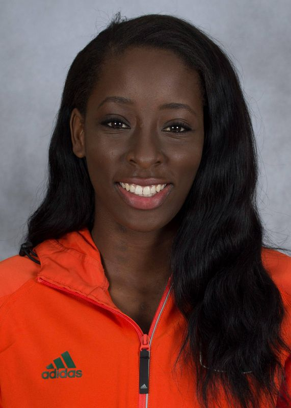 Meridith Louisville - Track & Field - University of Miami Athletics