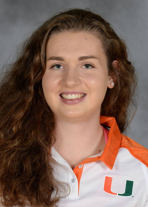 Elise Wiley - Rowing - University of Miami Athletics