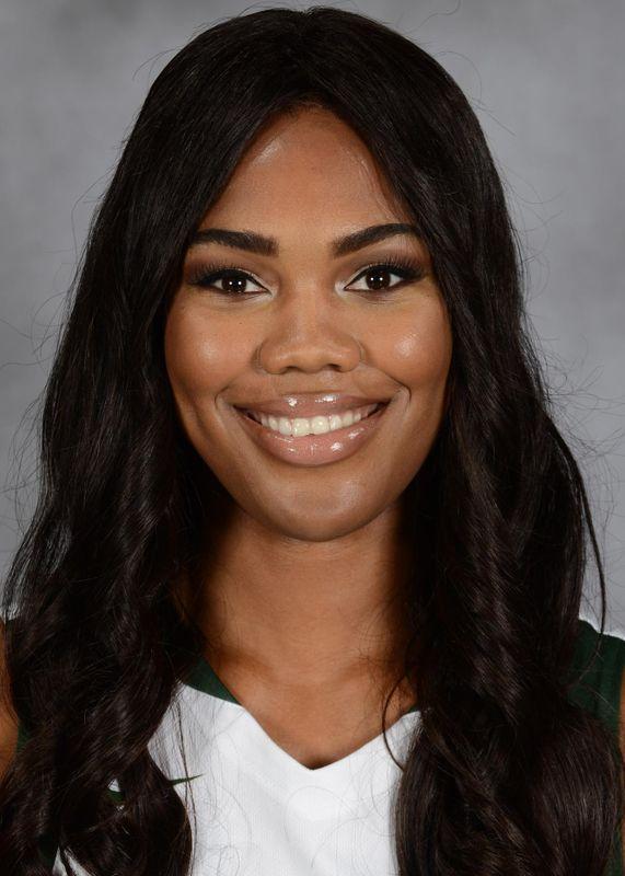 Jassany Williams - Women's Basketball - University of Miami Athletics