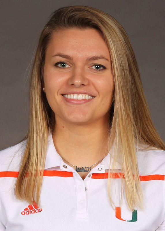 Taylor Richard - Rowing - University of Miami Athletics