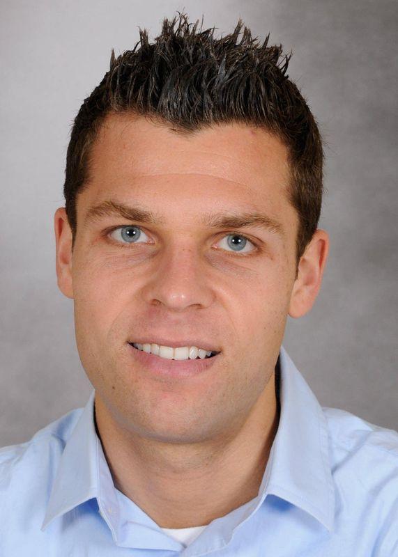 Kevin Andersen -  - University of Miami Athletics