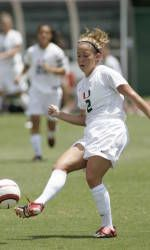 Miami Upends High Point 2-1 to Improve to 3-0
