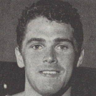 Dick Hickox - Men's Basketball - University of Miami Athletics