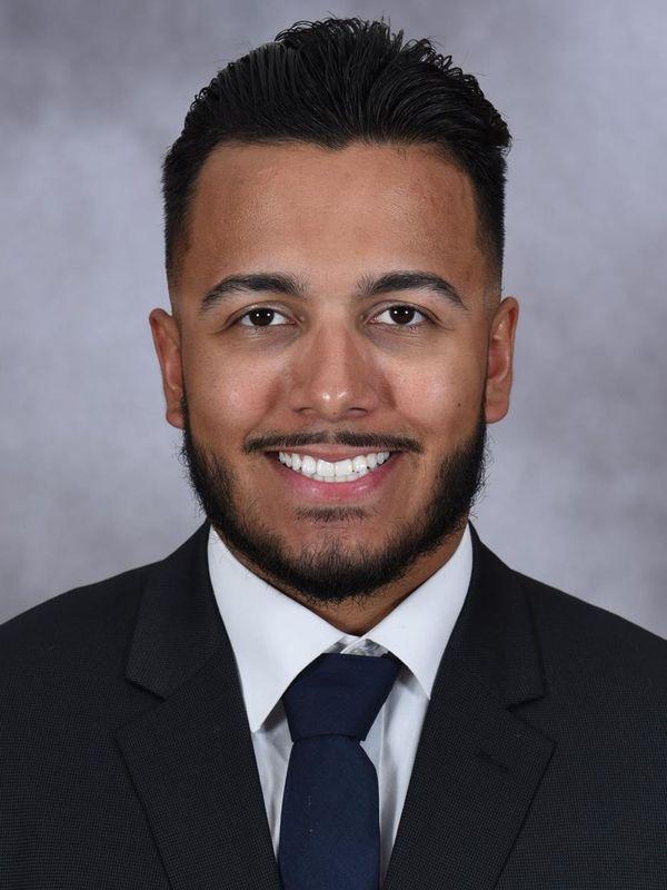 Jacob Munoz - Football - University of Miami Athletics