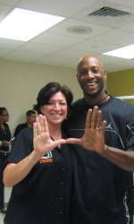 Miami's Katie Meier Attends Zo's Summer Groove