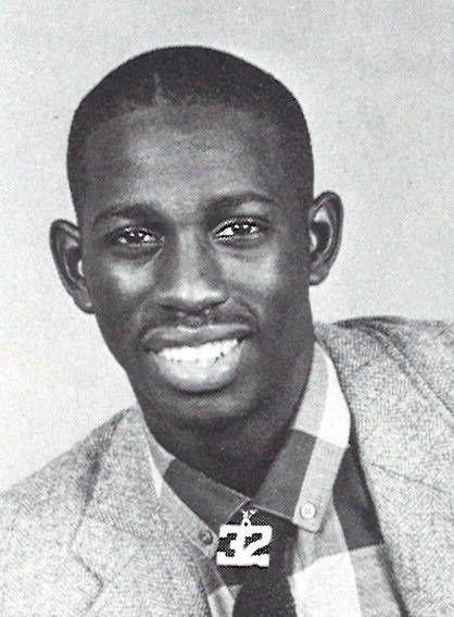 Eric Brown - Men's Basketball - University of Miami Athletics