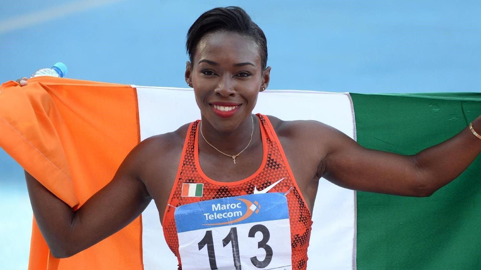 Ahoure Advances to Olympics 100m Semifinals