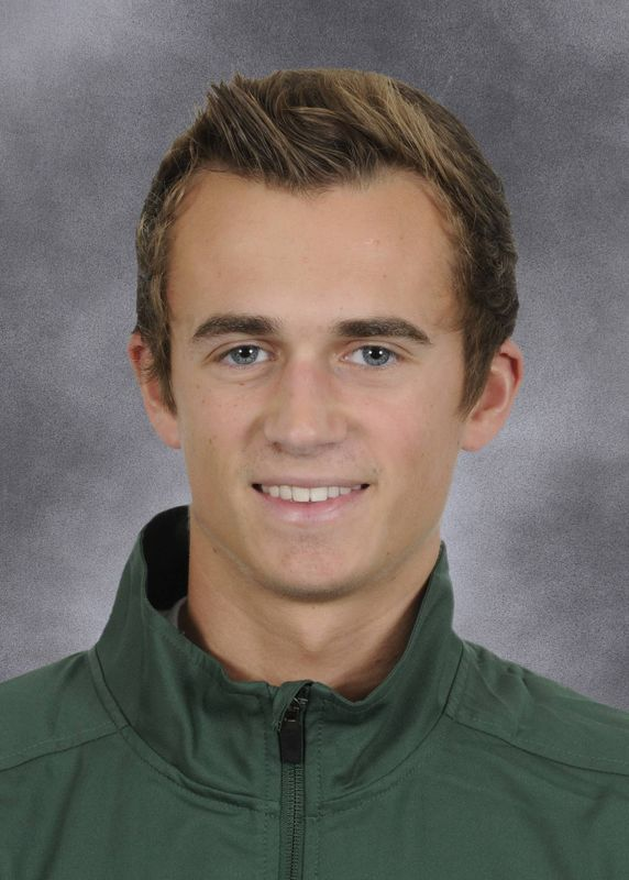 Kevin Chambers - Cross Country - University of Miami Athletics