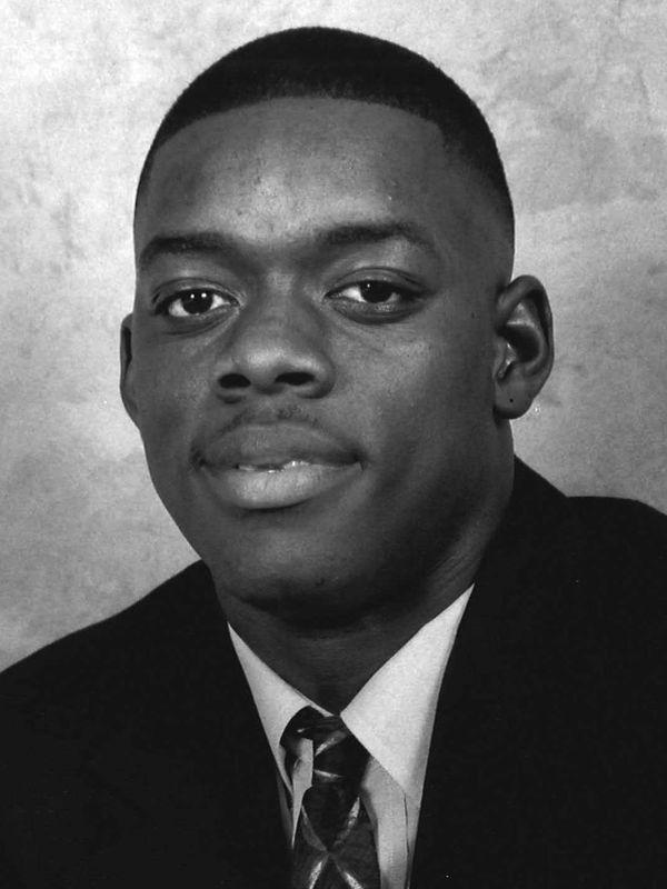 Clifton Clark - Men's Basketball - University of Miami Athletics