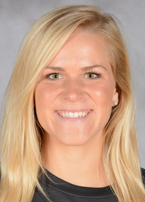 Emily Lillard - Soccer - University of Miami Athletics