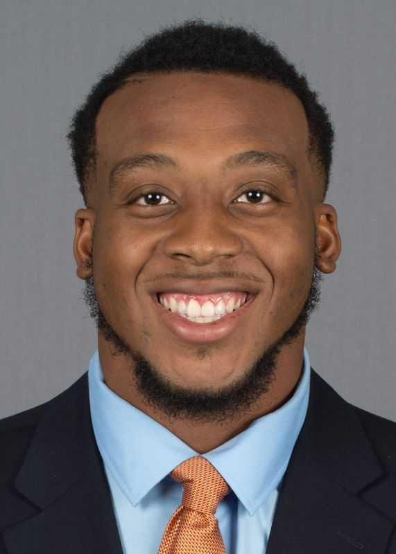 Darrion Owens - Football - University of Miami Athletics