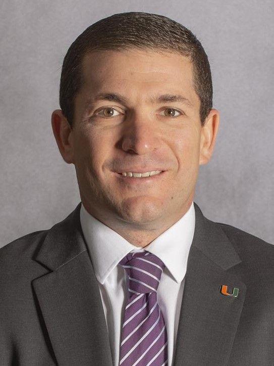 Jesse Marks -  - University of Miami Athletics
