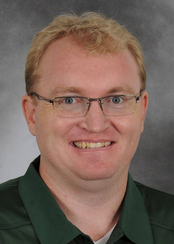 Brent Smith - Volleyball - University of Miami Athletics