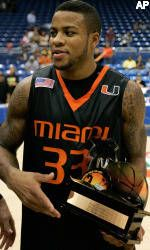 Men's Basketball Earns Puerto Rico Tip-Off Title