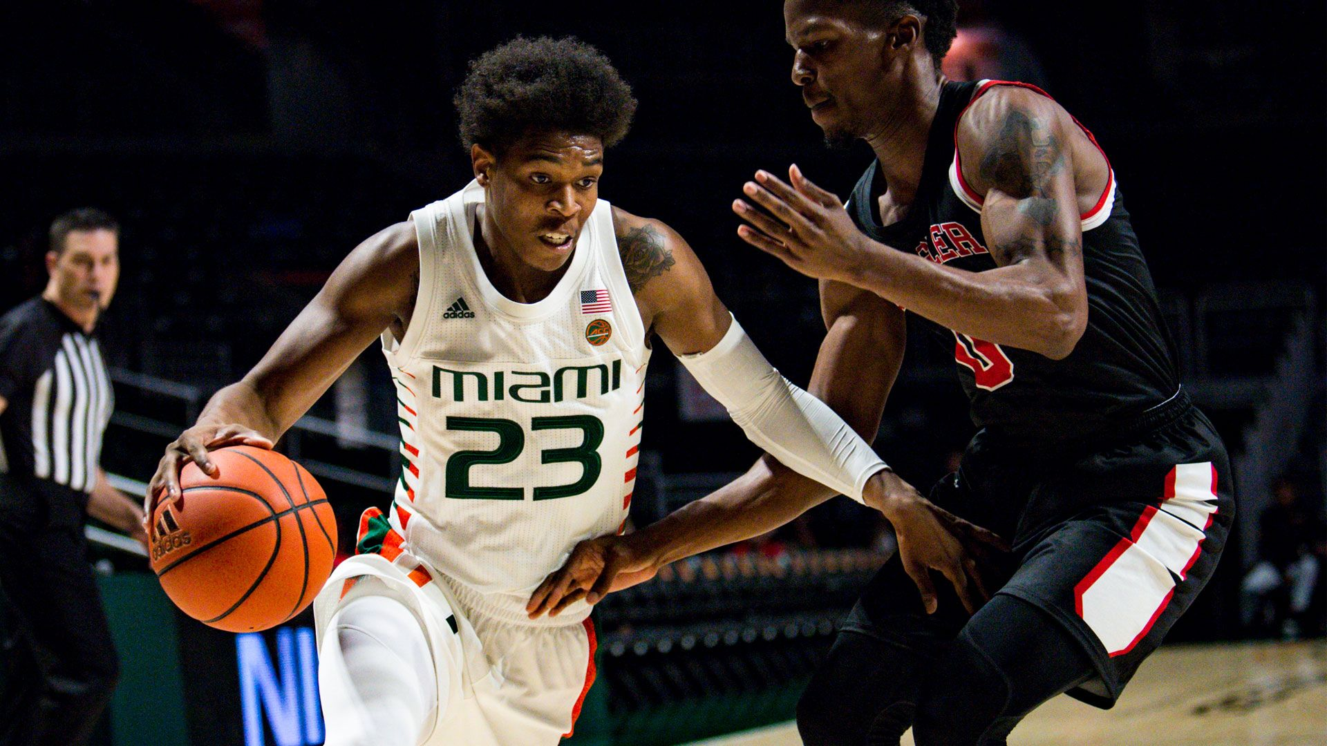 MBB Notches 86-65 Exhibition Win over Flagler