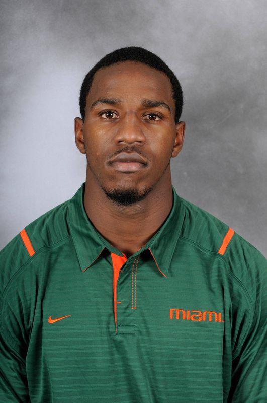 Lamar Miller - Football - University of Miami Athletics