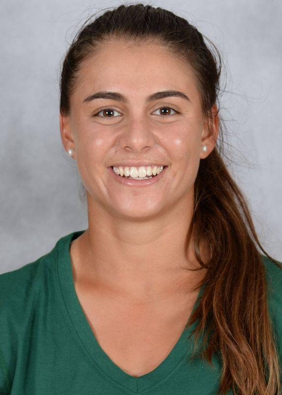 Ana Madcur - Women's Tennis - University of Miami Athletics