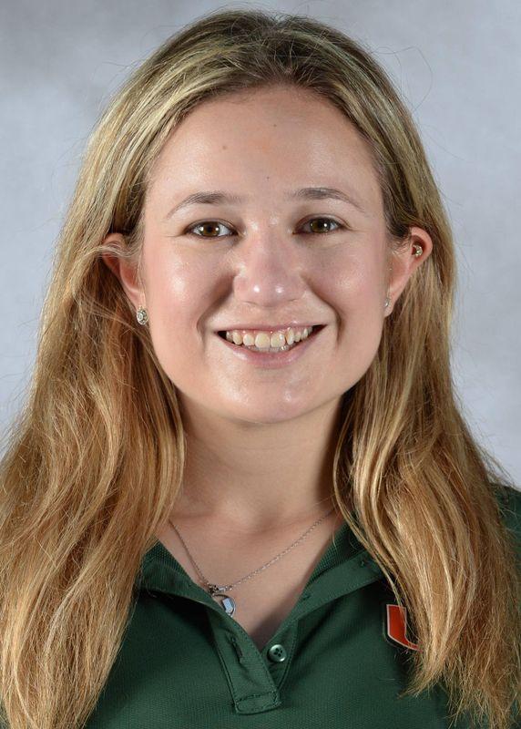 Rachel Rothstein -  - University of Miami Athletics