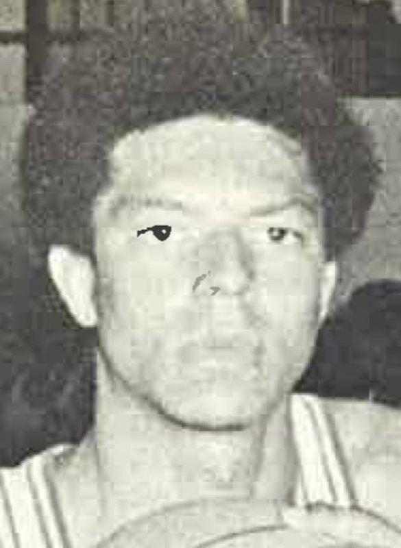 Lionel Harris - Men's Basketball - University of Miami Athletics