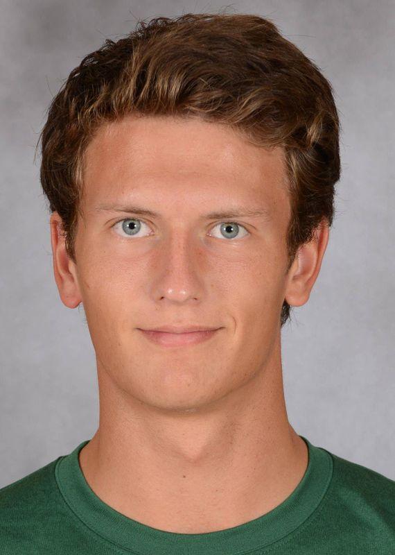 Alexander Fahnehjelm - Men's Tennis - University of Miami Athletics