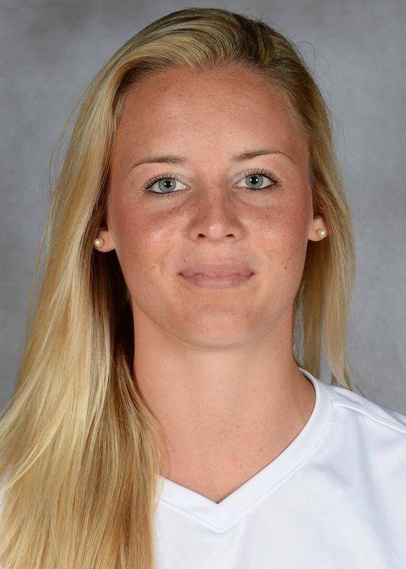 Natalie Moik - Soccer - University of Miami Athletics
