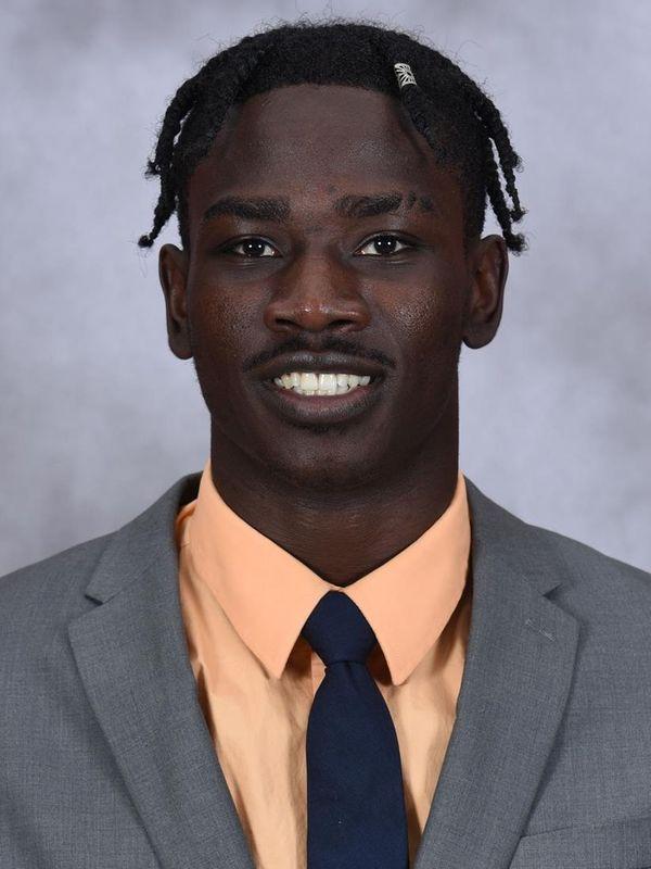 Nat Opoku -  - University of Miami Athletics