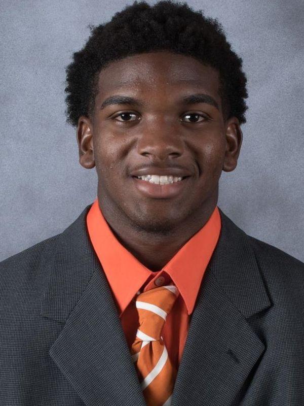 Colvin Alford - Football - University of Miami Athletics