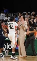 Miami Women to Host WNIT First Round Action