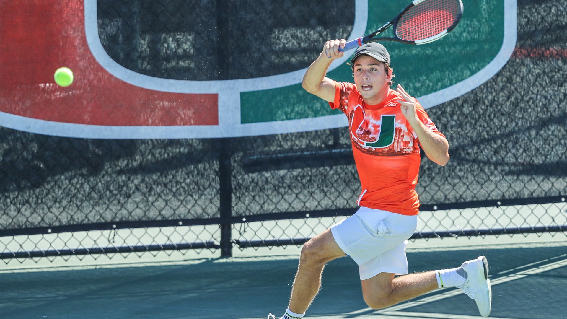 M. Tennis Heads to Texas for ITA Kick-Off Weekend