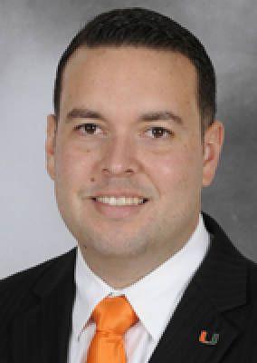 Alfonso Restrepo -  - University of Miami Athletics