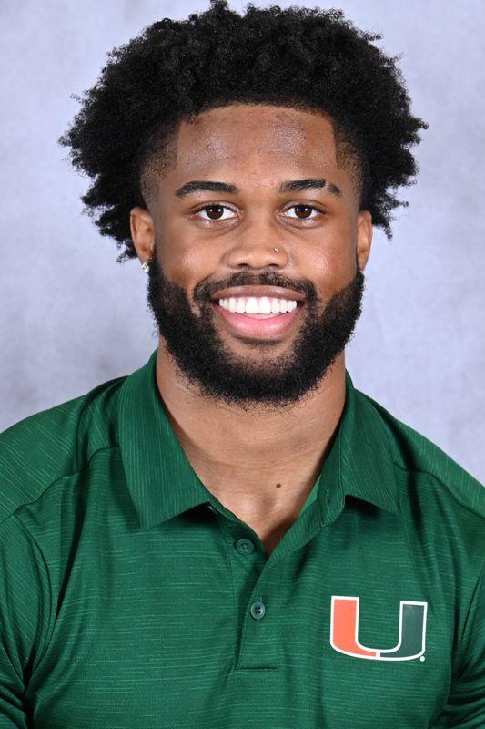 Mykel Tubbs - Football - University of Miami Athletics