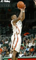 McClinton Leads Miami Past Mississippi State and to 9-0 Record