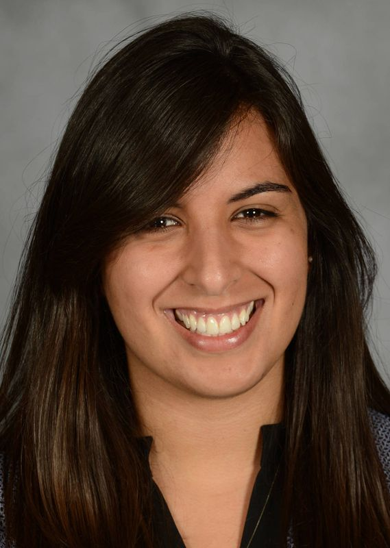 Jennifer Ramirez - Women's Basketball - University of Miami Athletics