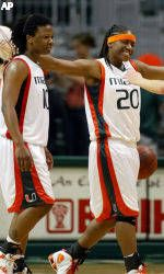 Hurricanes Knock Off ACC Front-Runners, No. 19 Florida State