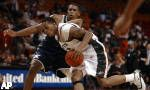 Miami Falls to Xavier in Overtime, 83-70