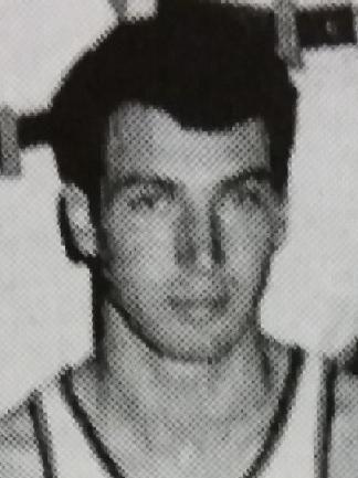 Tony Ferrara - Men's Basketball - University of Miami Athletics