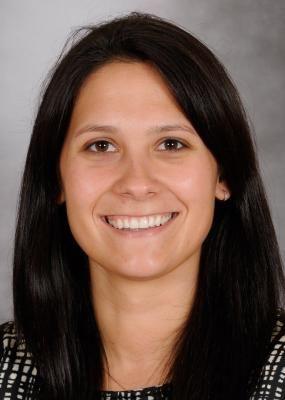 Heather de la Osa -  - University of Miami Athletics