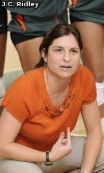 Miami Volleyball Adds Three to 2012 Incoming Class