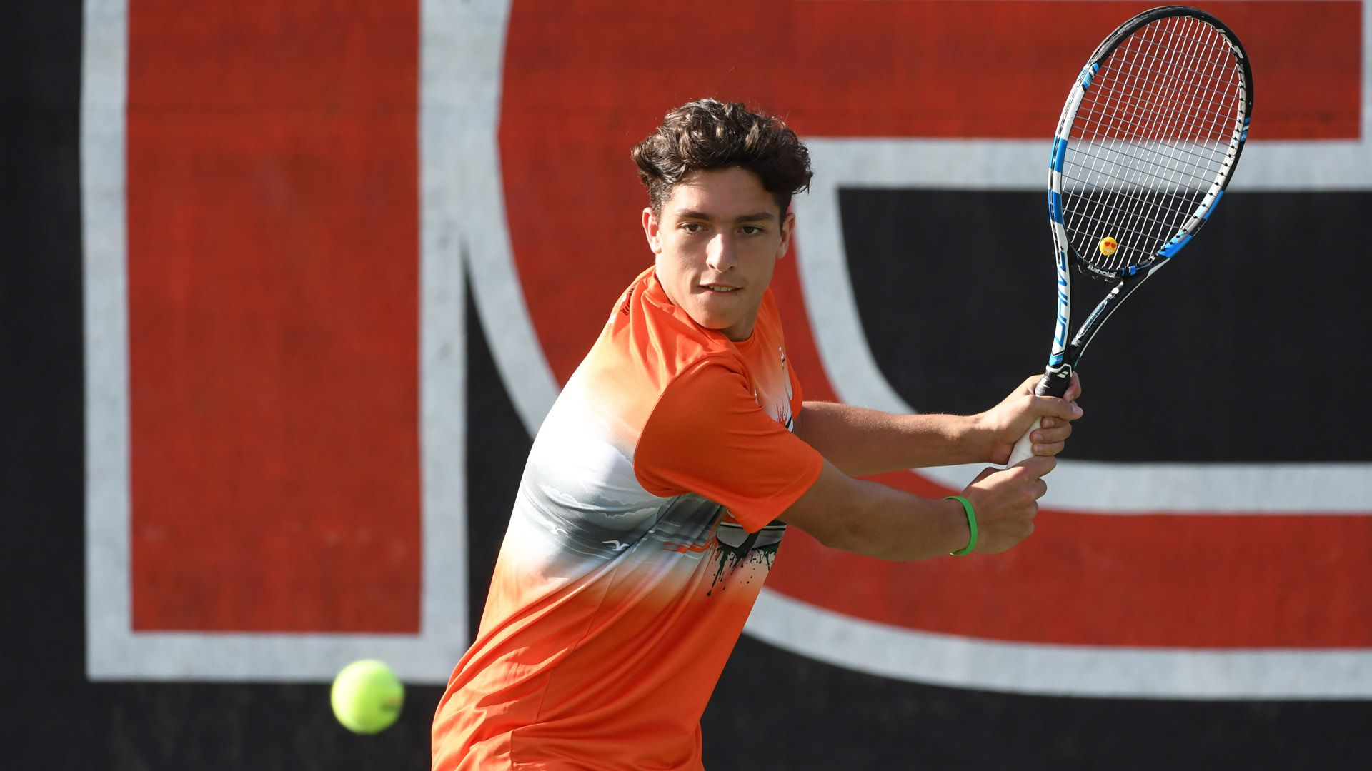 Hurricanes Conclude Action in Tuscaloosa