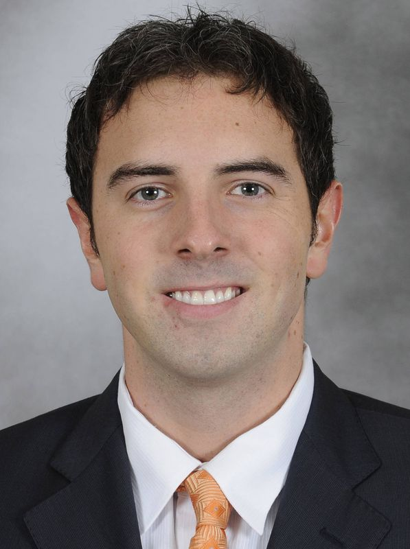 Matt Doherty - Football - University of Miami Athletics