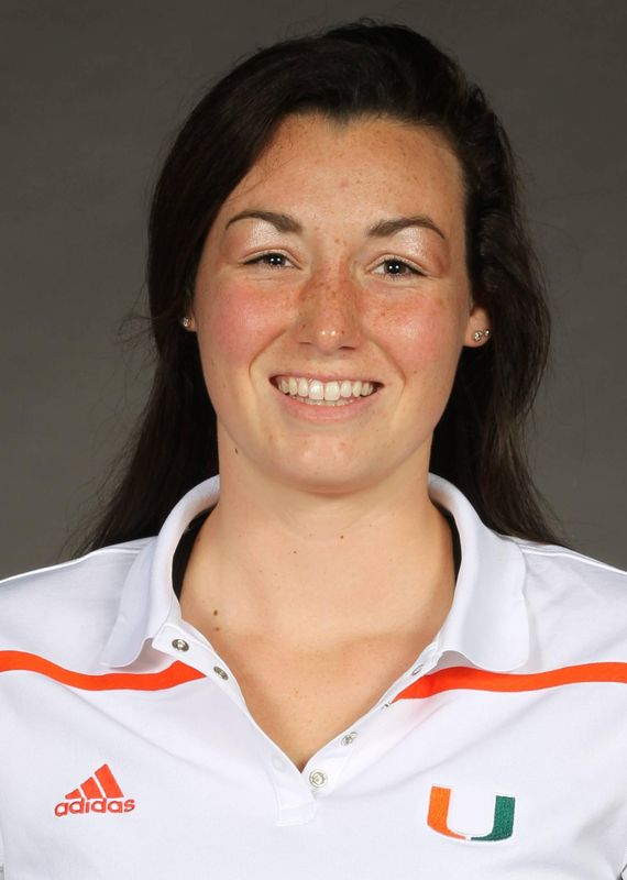 Caroline Shaw - Rowing - University of Miami Athletics