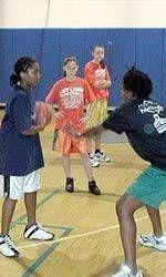 Basketball 101: For Girls