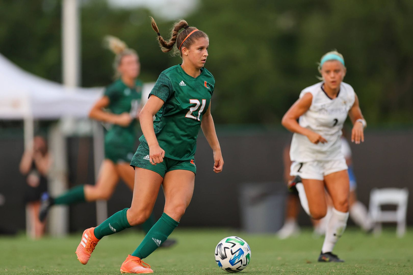 Hurricanes Come Up Short against Lipscomb