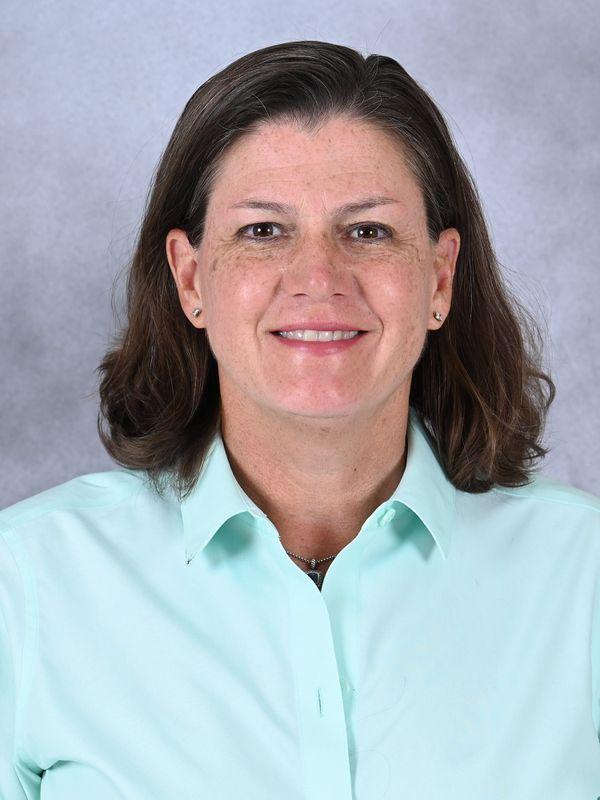 Beth  Dunkenberger - Women's Basketball - University of Miami Athletics