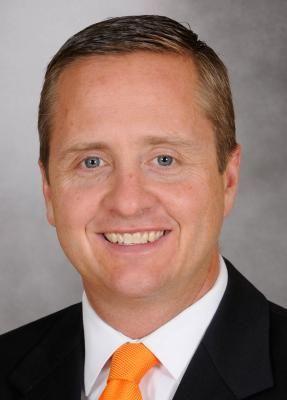 Blake James -  - University of Miami Athletics