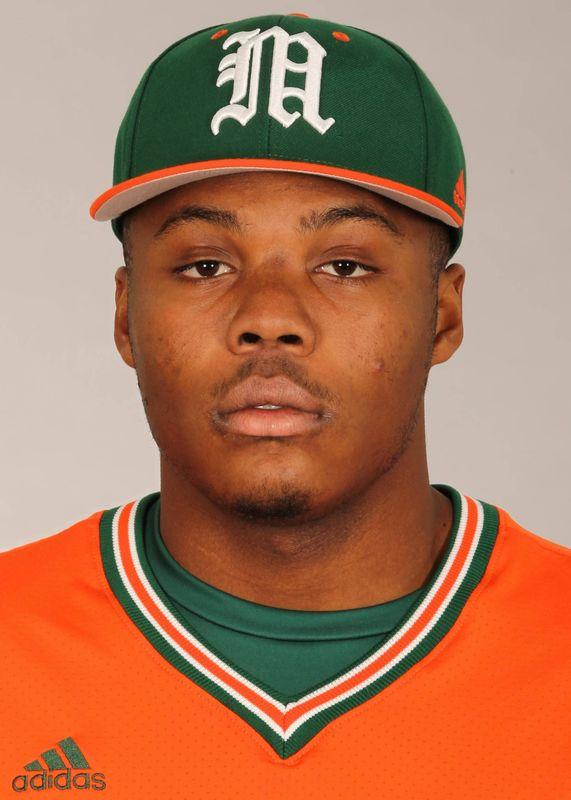 Justin Smith - Baseball - University of Miami Athletics
