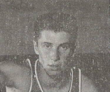 Chris Stavreti - Men's Basketball - University of Miami Athletics