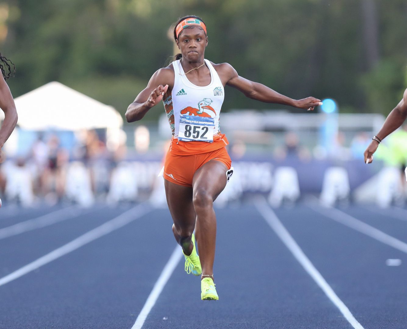 Canes are Headed to Eugene