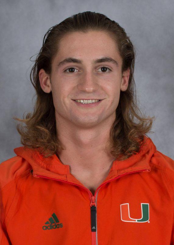 Thomas Gassner - Cross Country - University of Miami Athletics
